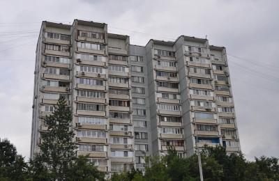 В Москве стартовала новая программа реализации капитального ремонта
