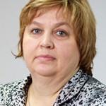 Зайковская Галина Викторовна