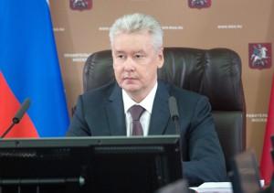 Москва, мэр Москвы, Сергей Собянин, мусоросжигательный завод