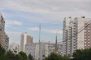 Москва, капитальный ремонт