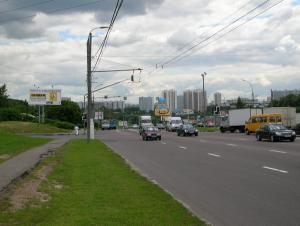 В ЮАО будет реализован новый дорожный проект