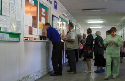 Отдельные очереди за справками появятся в московских поликлиниках