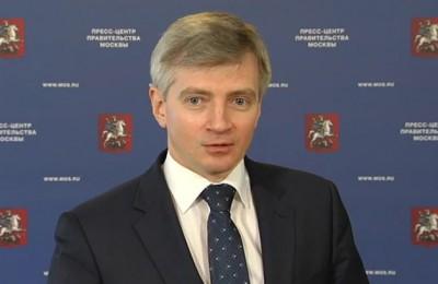 Александр Кибовский огласил праздничную программу Дня города