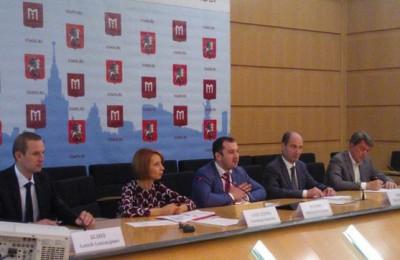 197 человек вошли в резерв на позиции руководителей управ районов Москвы