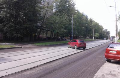 В Москве в ближайшие три года планируют построить около 260 км дорог за счет бюджета