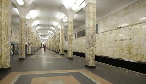 Движение поездов в Москвы в выходные ограничат