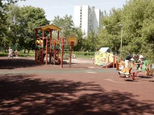 Муниципальные депутаты проинспектируют детские площадки
