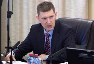 глава Департамента экономической политики и развития столицы Максим Решетников.