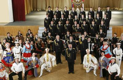 Ансамбль ФСБ России покажет жителям Донского района специальную программу