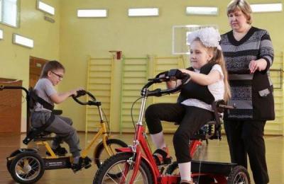 Субсидии на обучение детей-инвалидов получат частные школы от правительства Москвы