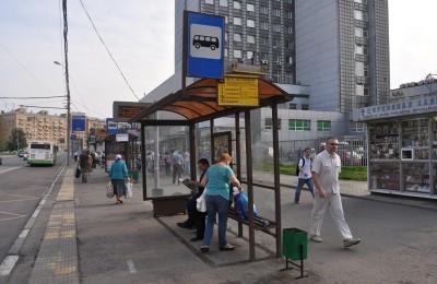 В Москве более половины жителей положительно оценивают работу общественного транспорта