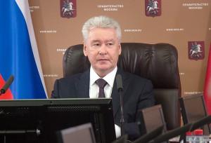 Мэр Москвы Сергей Собянин рассказал, что число отдыхающих в столичных парках выросло почти в 3,5 раза