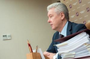 Сергей Собянин рассказал о новых инвестиционных проектах в Москве