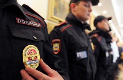 """Полиция проводит в ЮАО операция """"Мигрант-2015"""""""