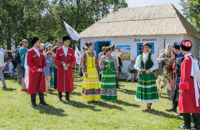 Международный фестиваль «Казачья станица Москва» состоится 12 сентября в музее-заповеднике «Коломенское»