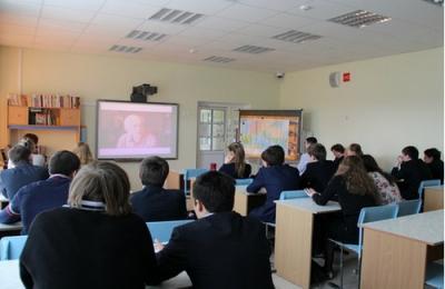 Для школьников Москвы будут проводить открытые уроки о кино