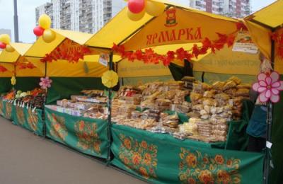 Ярмарка в Донском районе в 2016 году будет работать на прежнем месте