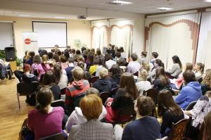 Жителям Донского района расскажут о латвийском светском обществе