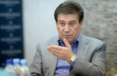 Владимир Петросян рассказал о путевках для пенсионеров