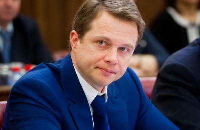 Максим Ликсутов рассказал о дорожных преобразованиях в столице
