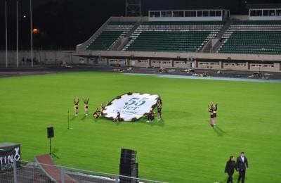 Стадион «Торпедо» в ЮАО отпраздновал свое 55-летие