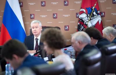 Сергей Собянин рассказал о развитии библиотечной системы Москвы