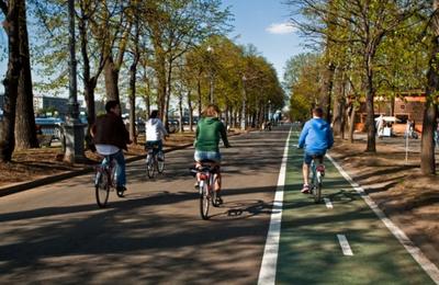 """Велосипедисты смогут спланировать свой маршрут в """"Яндекс.Картах"""""""