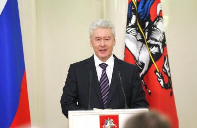 Сергей Собянин рассказал о развитии образовательной системы города