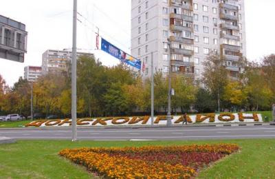 В Донском районе регулярно работают с обращениями жителей