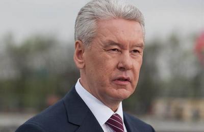 Сергей Собянин рассказал о преобразовании ГЭС-2