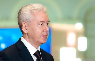 Мэр Москвы Сергей Собянин рассказал об открытии нового центра подготовки врачей