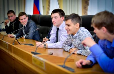 В Москве создадут палату молодых депутатов при Совете муниципальных образований