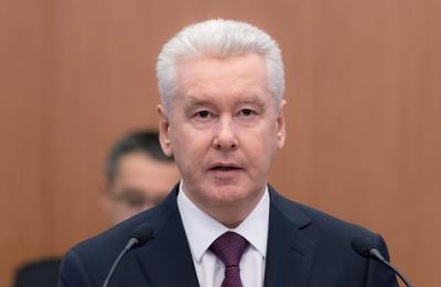 Сергей Собянин рассказал о развитии образования в Москве за последние 5 лет