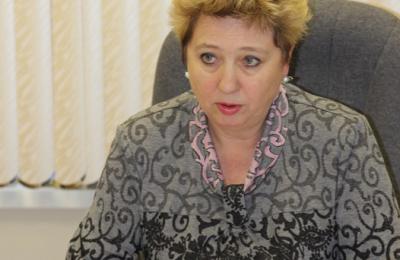 Татьяна Кабанова провела очередной прием жителей муниципального округа