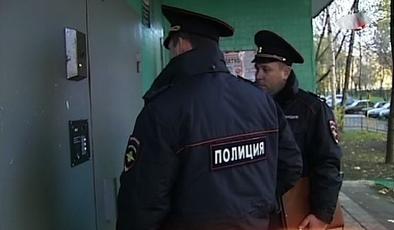 В апреле в Донском районе проходят встречи жителей с участковыми уполномоченными полиции
