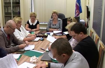 Муниципальные депутаты обсудят ряд вопросов по развитию района