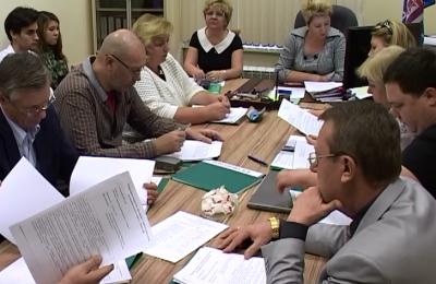 Очередное заседание депутатов пройдет в муниципальном округе Донской