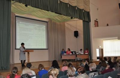 Вопросы дополнительного образования и воспитания подрастающего поколения обсудили учителя и методисты школ юга столицы