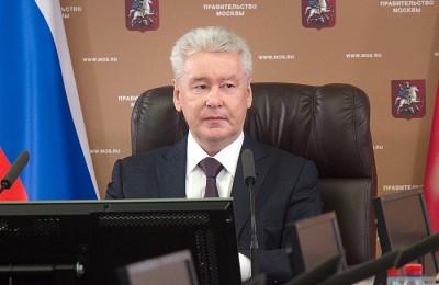 Сергей Собянин рассказал об организации новых рабочих мест в Новой Москве