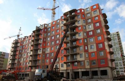 В ЮАО построят крупный жилой комплекс с детским садом на месте обувной фабрики
