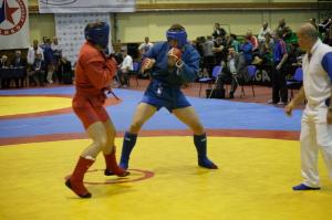 Жители Донского района смогут посетить турнир по самбо