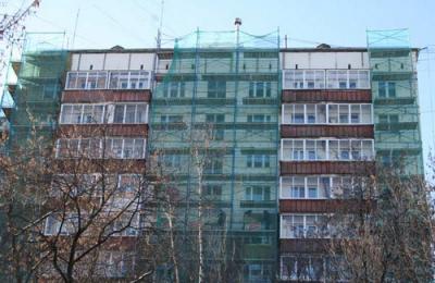 Предварительный отбор подрядчиков на следующий год начал Фонд капитального ремонта Москвы