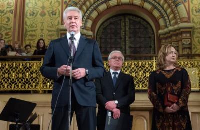 Сергей Собянин рассказал о конце реставрации Черниговского подворья