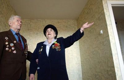 Более 167 миллионов рублей выделили власти Москвы на ремонт квартир ветеранов