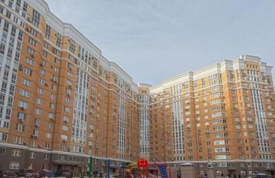 На территории района Бирюлево Восточное планируют построить несколько детских садов и школ