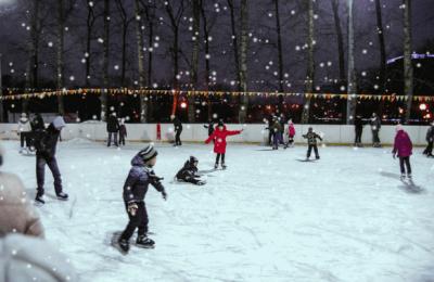 Новогодние праздники в Донском районе прошли без происшествий