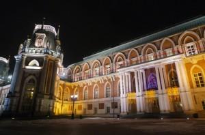 Экскурсия по выставке «Искусство Большого стиля» пройдет в музее-заповеднике «Царицыно»
