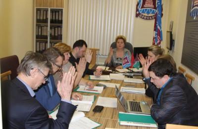 Депутаты отчитаются перед жителями о своей деятельности