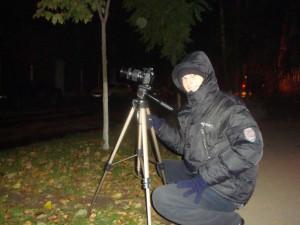 Студент из района Москворечье-Сабурово Филипп Романов открыл несколько звезд.