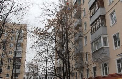 Капитальный ремонт проведут в 32 домах Донского района в 2016 году